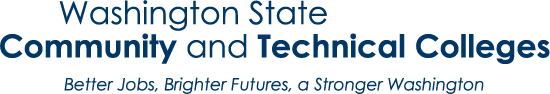 Washington State Community and Technical Colleges